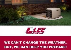 Lee Company Tip