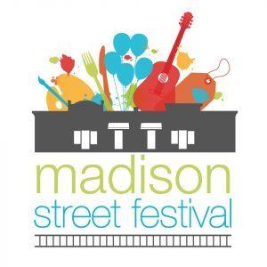 MadisonStreetFestivalLogo