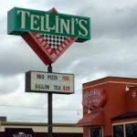 Tellinis