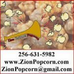 Zion Popcorn